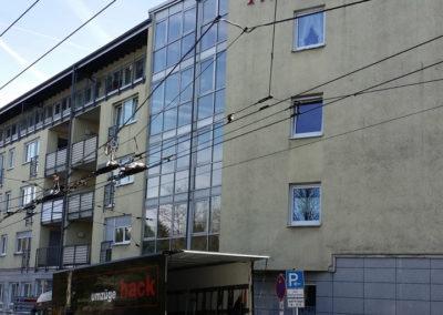 Umzug Seniorenheim
